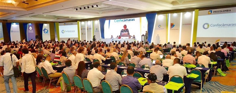 Congreso Confecámaras 2017 Memo2