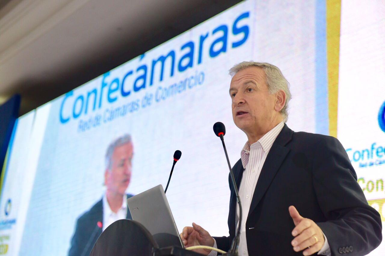 Congreso Confecámaras 2017 Memo373